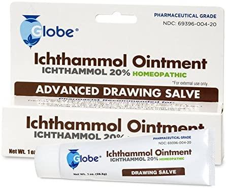 Globe's Ichthammol Ointment