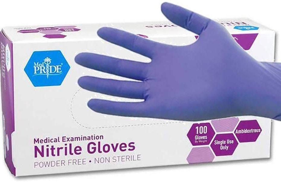 MedPride Gloves