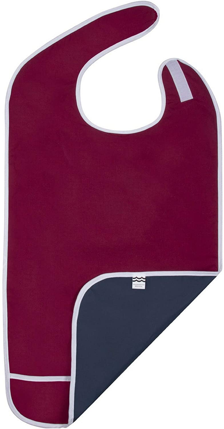 Shorewood Medical Adult Bibs